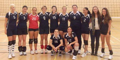 2013-14 RVB NVL Women