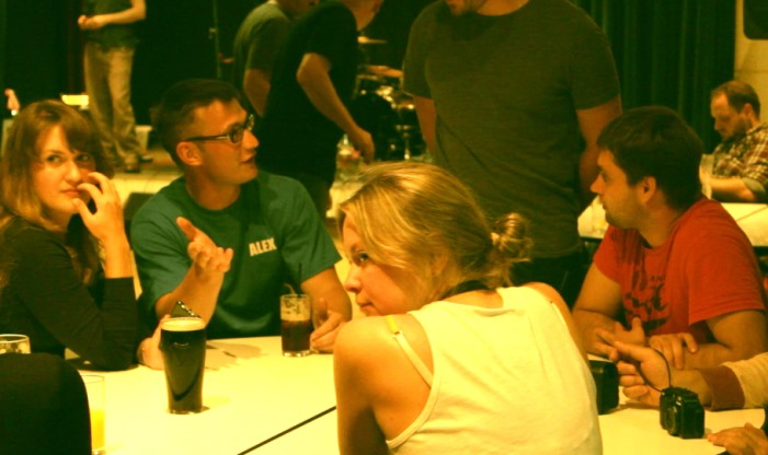 2014 RVIF Bar