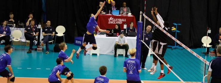 Richmond Volleyball