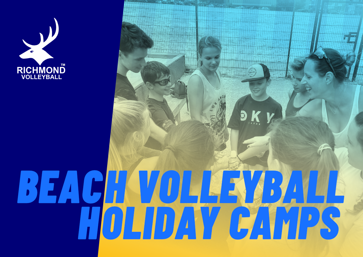 holiday camps banner