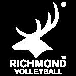 Richmond Volleyball Logo