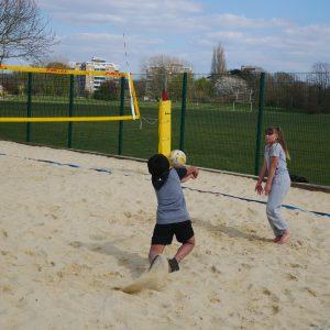 Junior Beach Camp